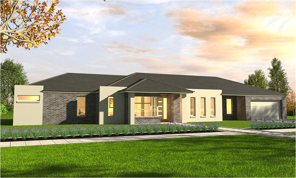 Rural Home Plans Country Home Designs For Ballarat Mcmaster