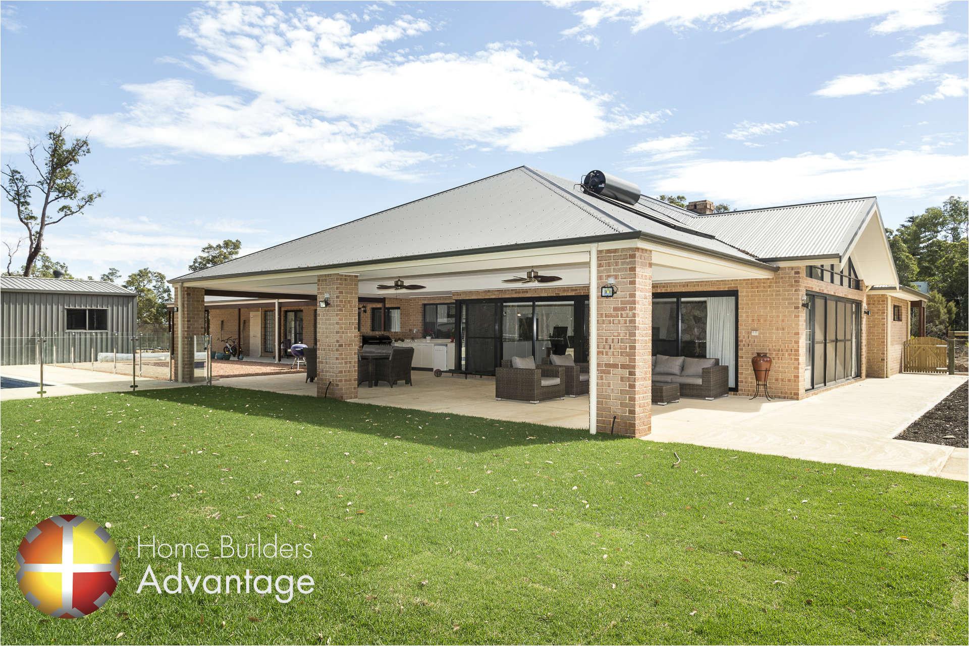 inspiring rural home designs 19 photo