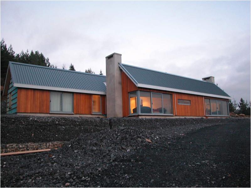rural house plans ireland