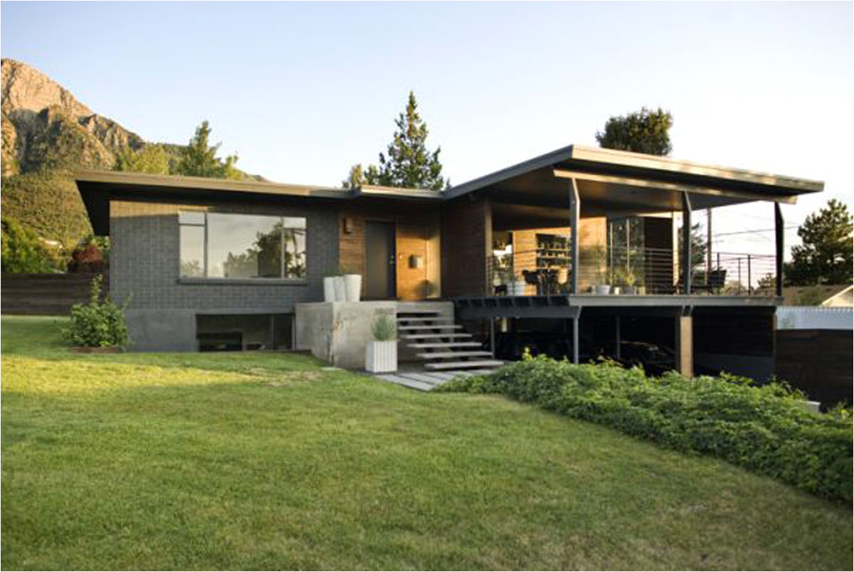 lovely rustic home plans 7 contemporary home modern house