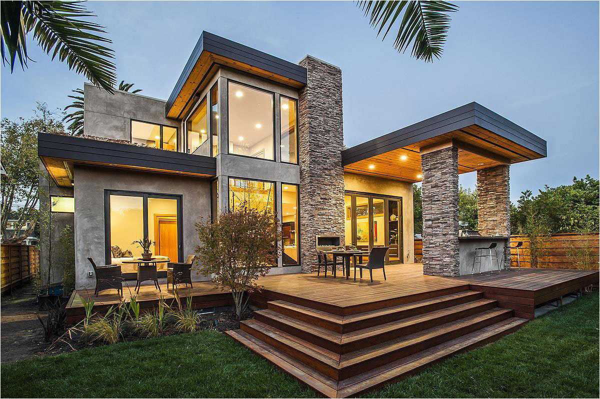 home in burlingame california