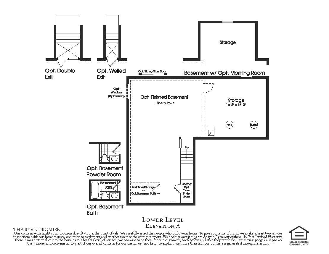 florence floor plan 3