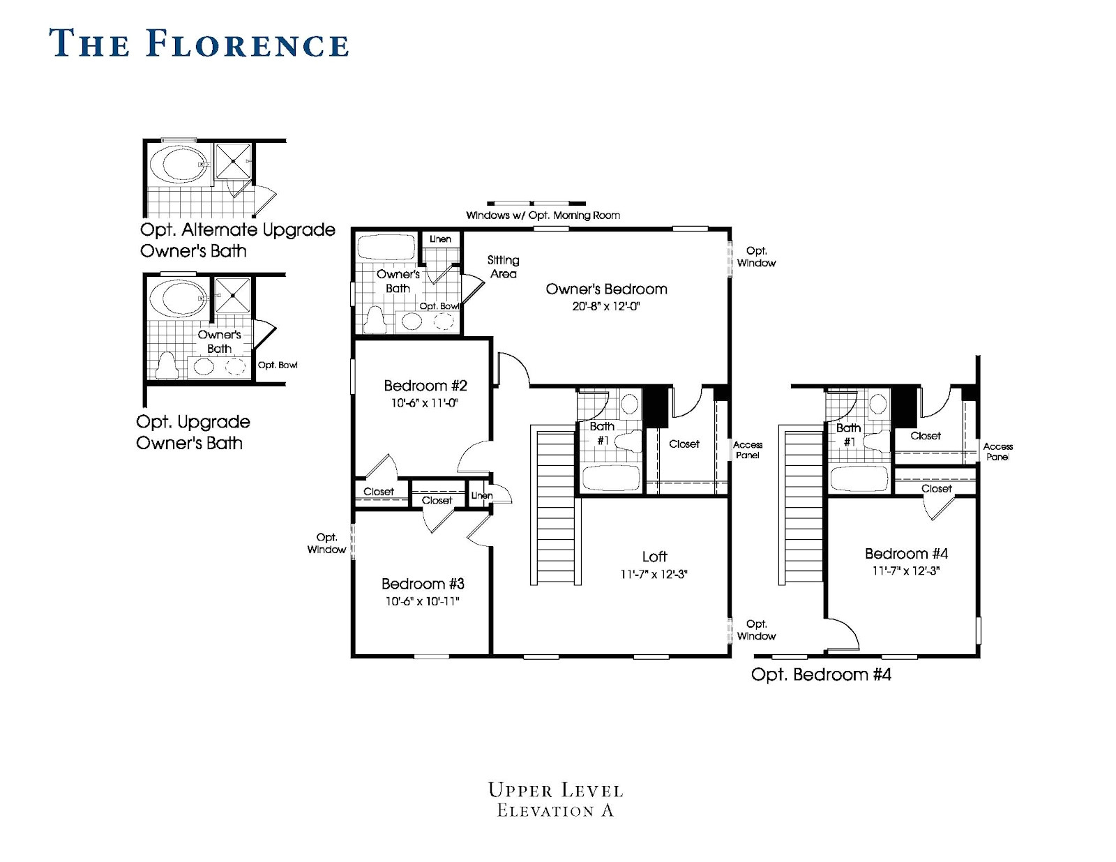 Ryan Homes Florence Floor Plan Building Our First Home Florence Florence Floor Plan