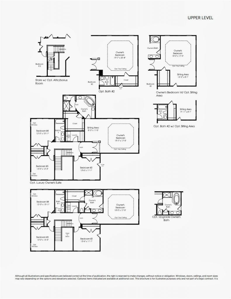ryan homes mozart floor plan fresh ryan homes floor plans sienna ryan townhomes floor plans ryan