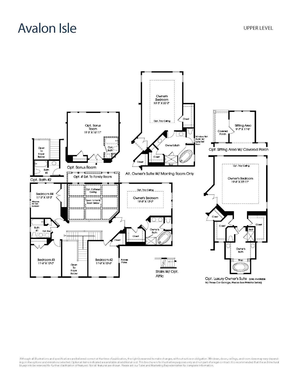 ryan homes floor plans florida