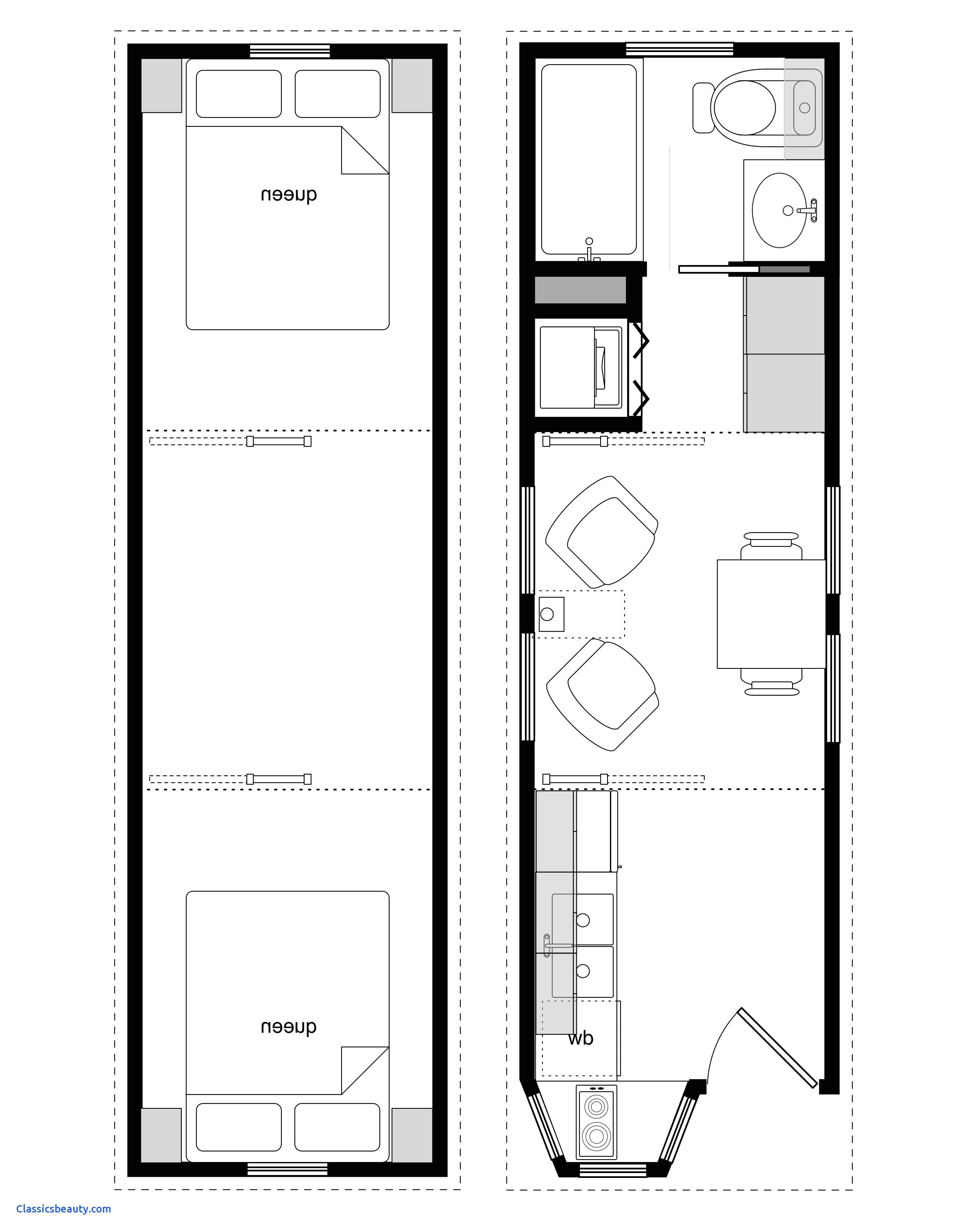 sample floor plan for small house