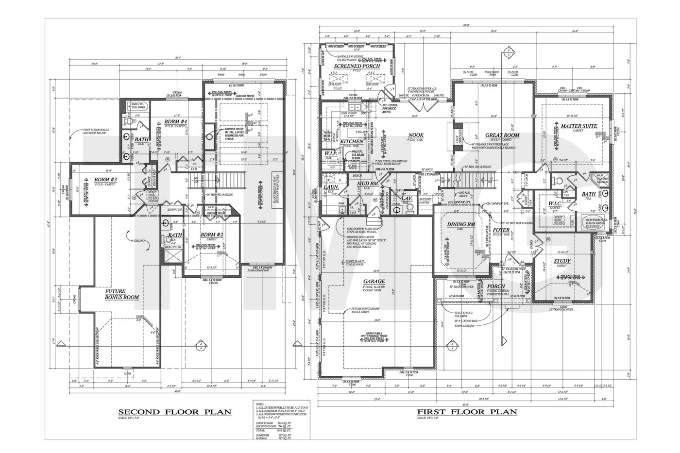 floor plan examples samples house plans 9