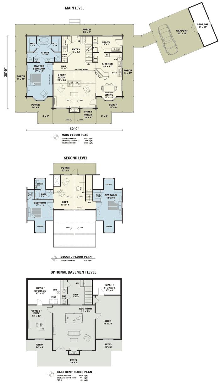 Satterwhite Log Home Floor Plans Satterwhite Log Homes Floor Plans