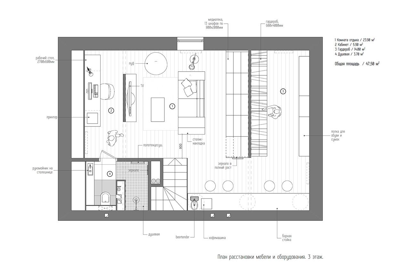 scandinavian house plans