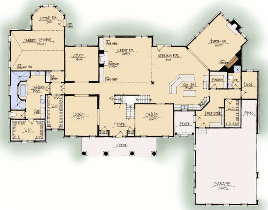 Schumacher Homes Floor Plans the Best Of Schumacher Homes Floor Plans New Home Plans