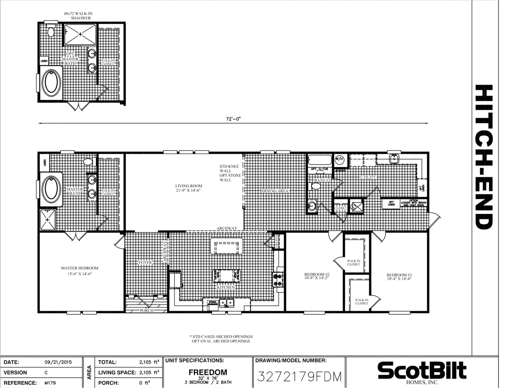 scotbilt homes freedom