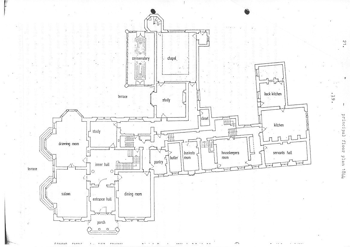 scottish medieval manor floor plans burningviolin