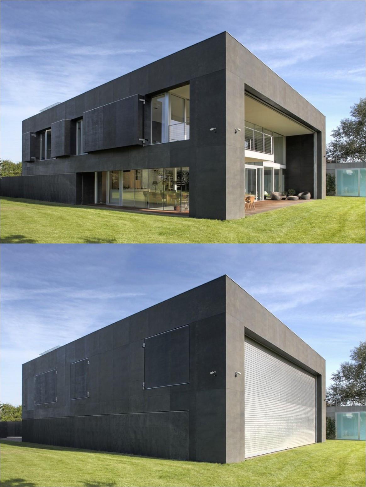 secure home design