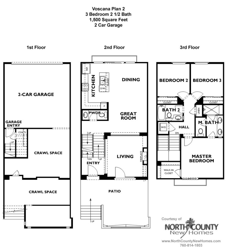 shea homes floor plans fresh voscana new homes in carlsbad ca by shea homes floor plan 2