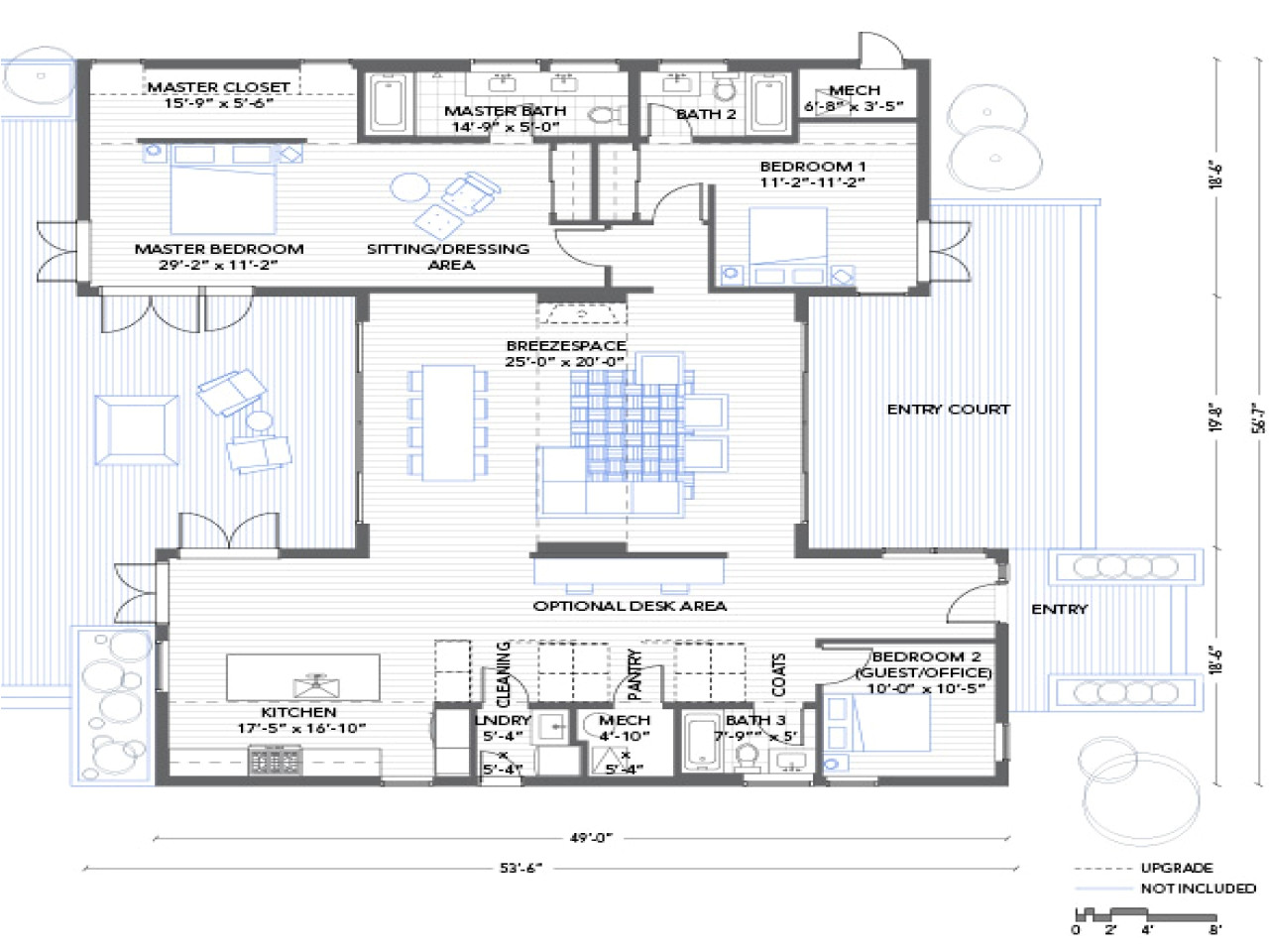 Shipping Container Home Floor Plans 4 Bedroom 4 Bedroom Container Homes Floor Plans 4 Bedroom Shipping
