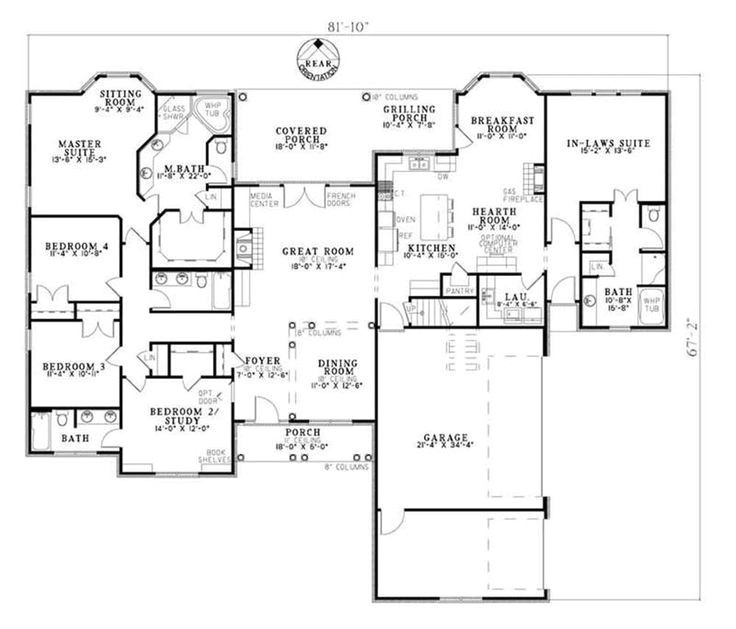 container homes floor plans