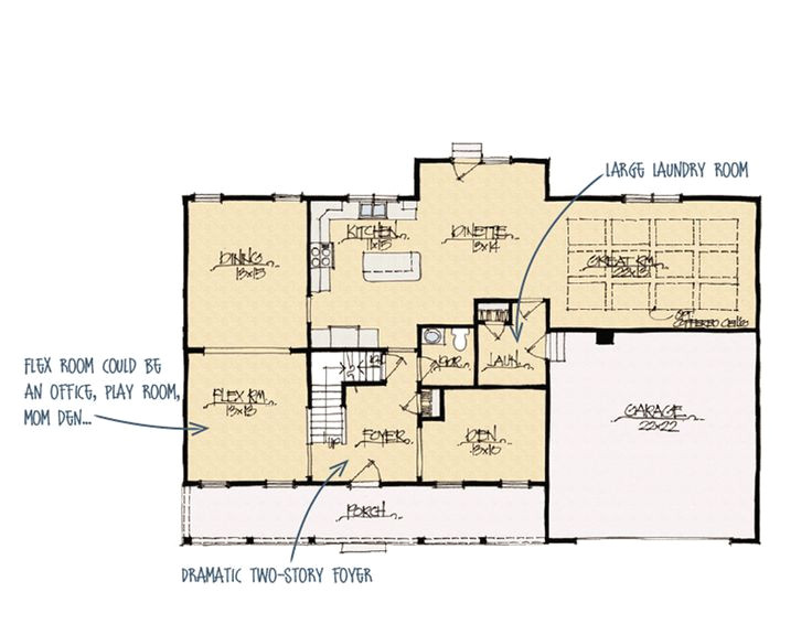 schumacher homes house plans