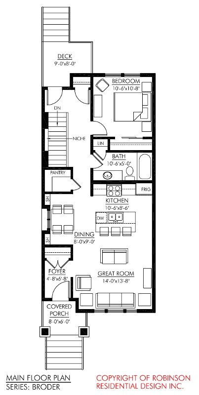 custom closet floor plans