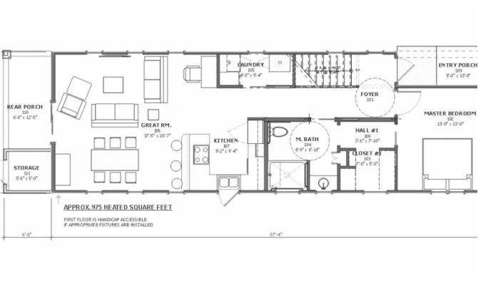 stunning shot gun house plans ideas