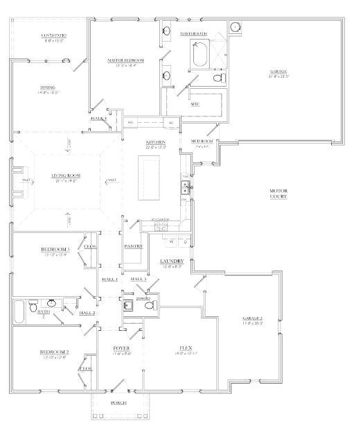 panitz signature homes floor plans