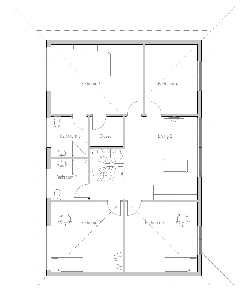 cost effective house plans india