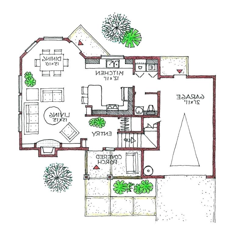 simple energy efficient home plans