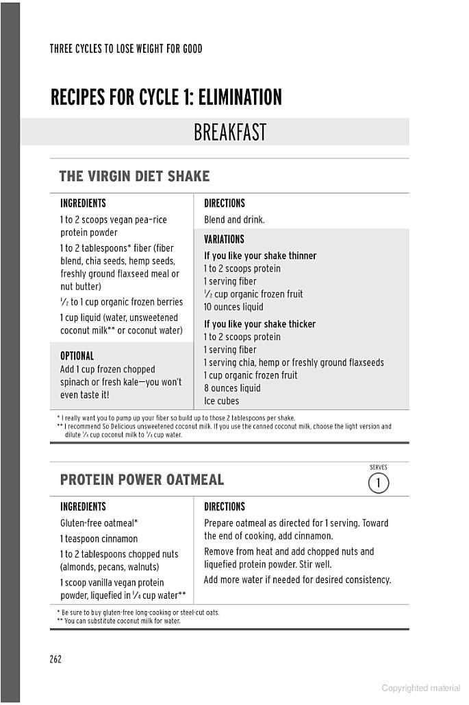at home detox plan new delicious strawberry banana protein shake recipe