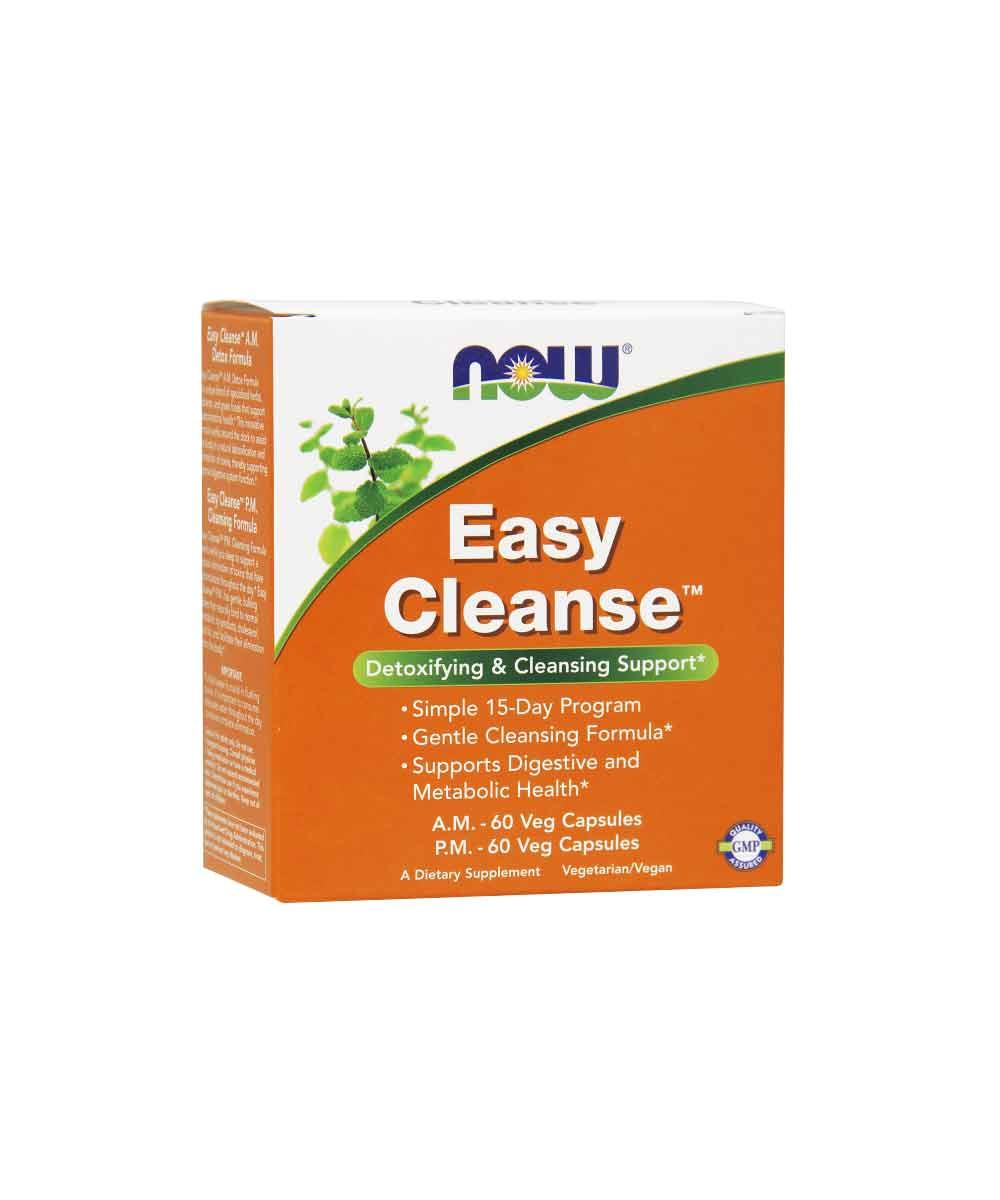 Simple Home Detox Plan Easy Cleanse Kit Supplement Kings
