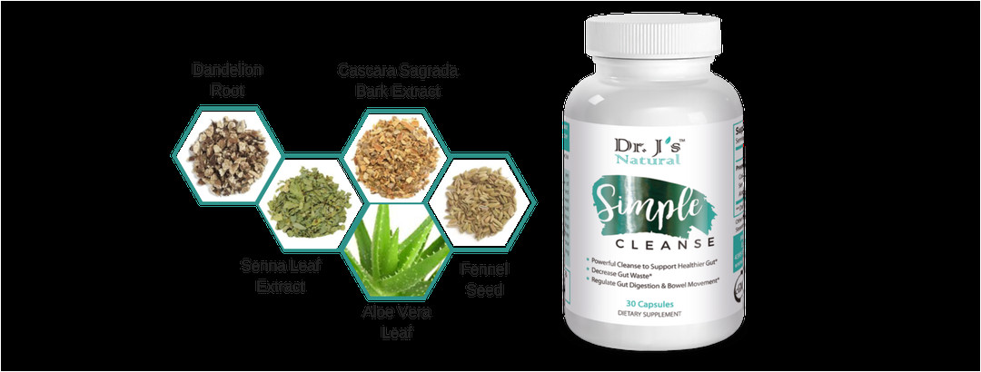 simple cleanse