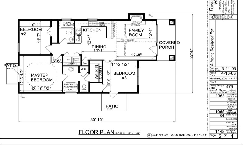 02c9b5f7fef5af7d small one story house plans simple one story house floor plans