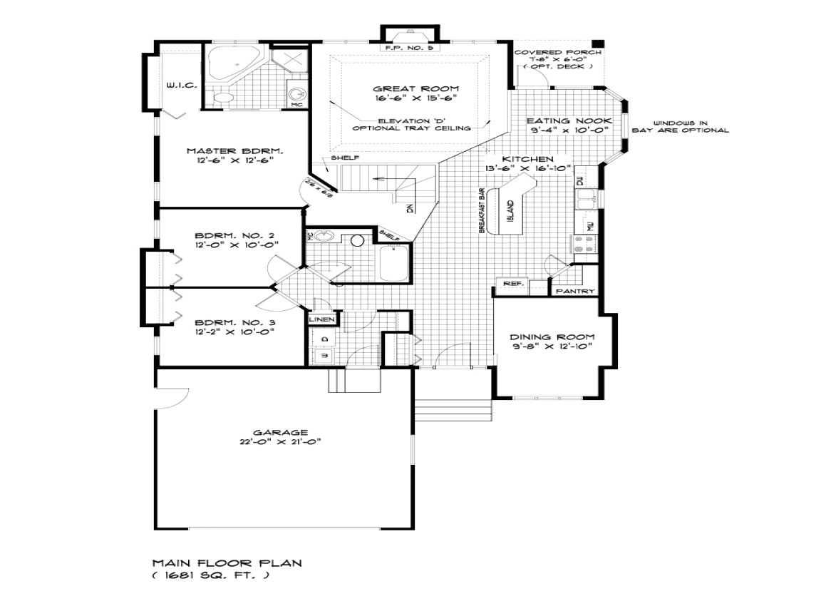 5a2c9ae3a439ddf4 bungalow house floor plans single storey bungalow house plans