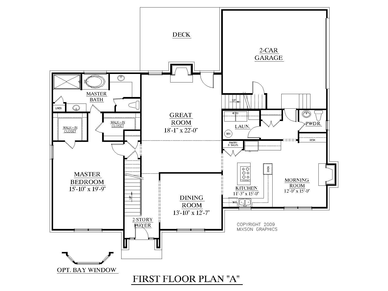 Single Story Home Plans with Bonus Room Single Story House Plans with Bonus Room Cottage House Plans
