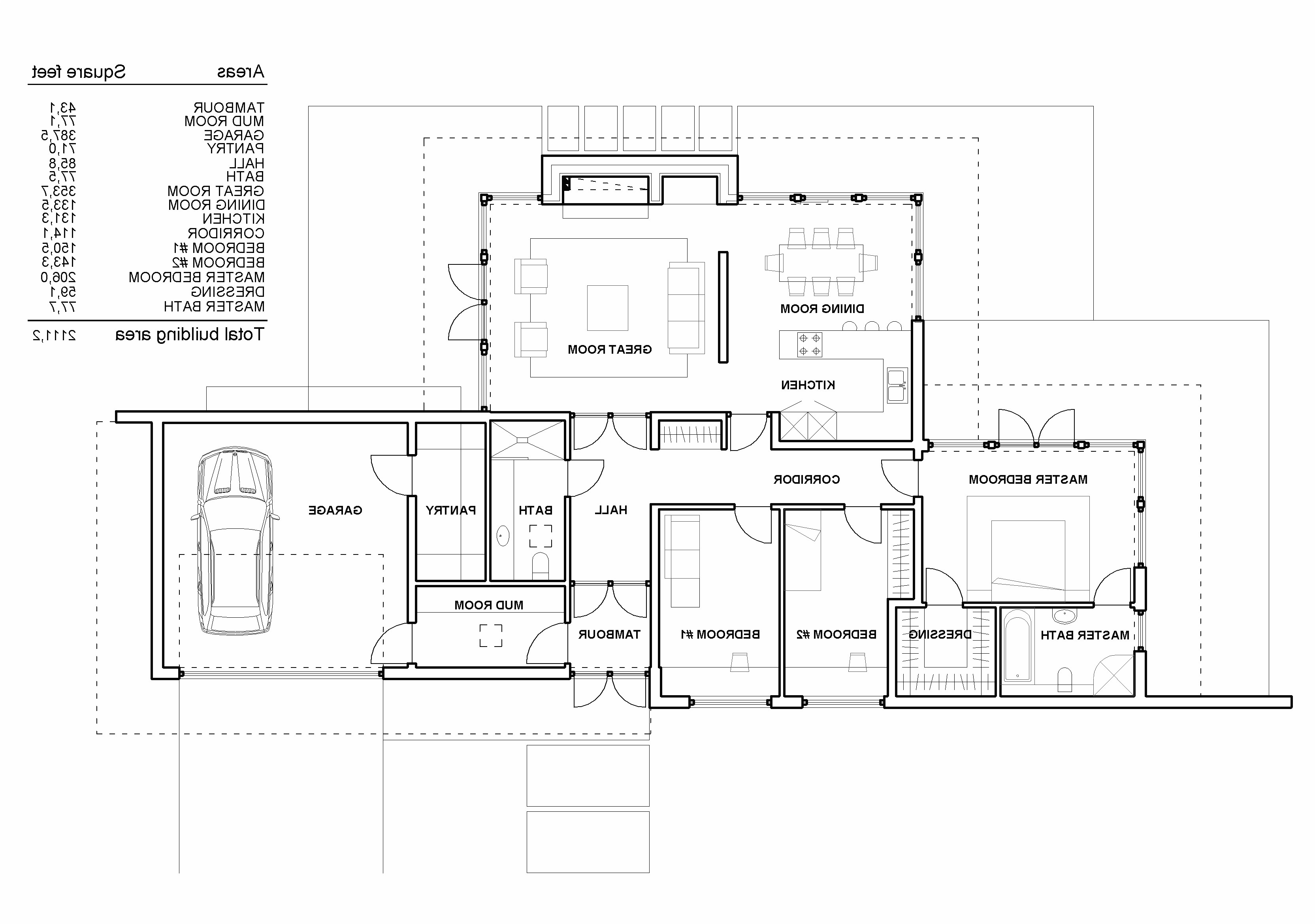 house plans with inlaw suite shiny 48 awesome 1 story house plans design 2018 with mother in law