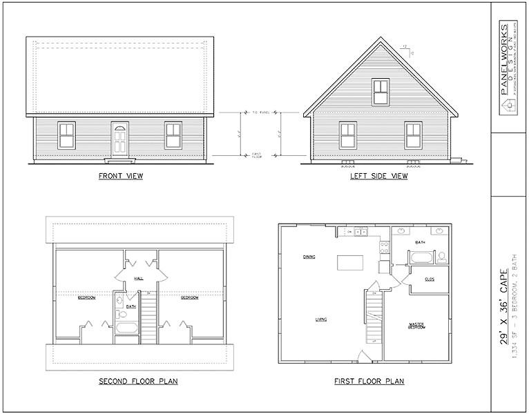 Sip Home Plans Beautiful Sip Homes Floor Plans New Home Plans Design