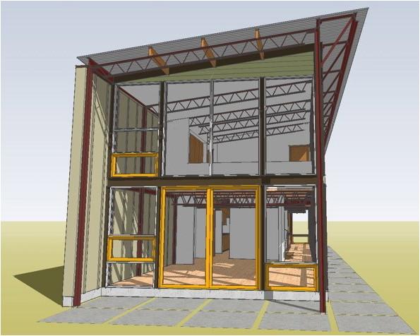 modern sip house plans