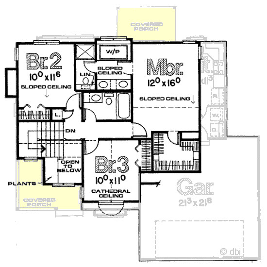 sips house plans
