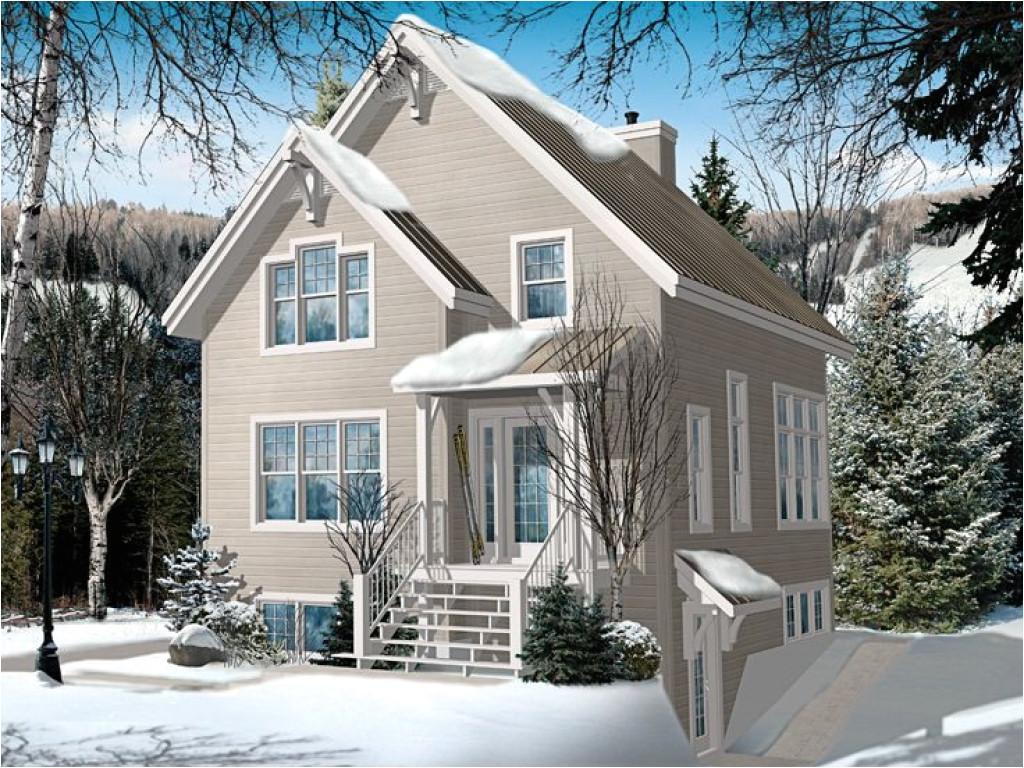 4d819d660e062cf2 tiny houses design plans ski chalet house plans