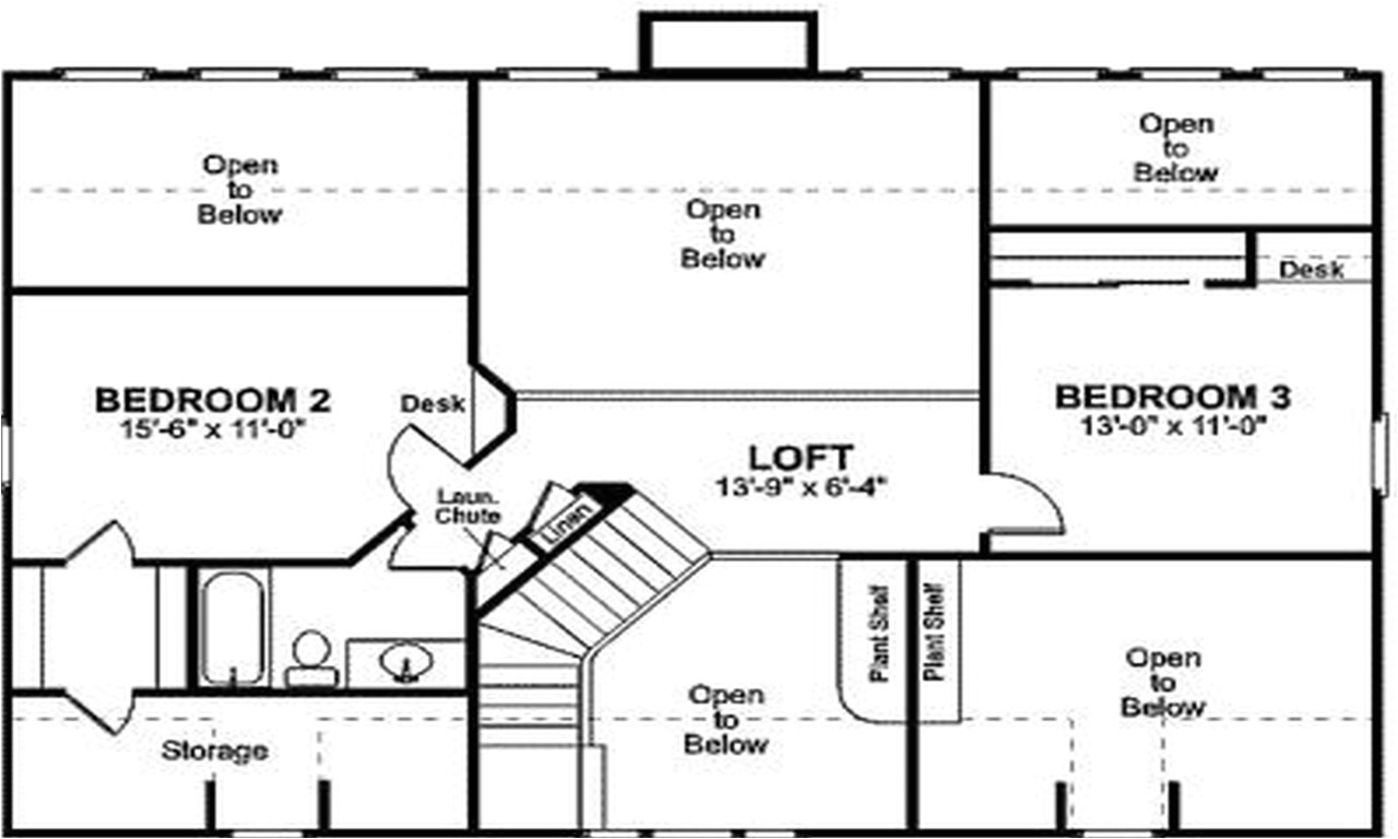 b85cacdd8cbc3a56 small two bedroom house plans small house floor plans with loft