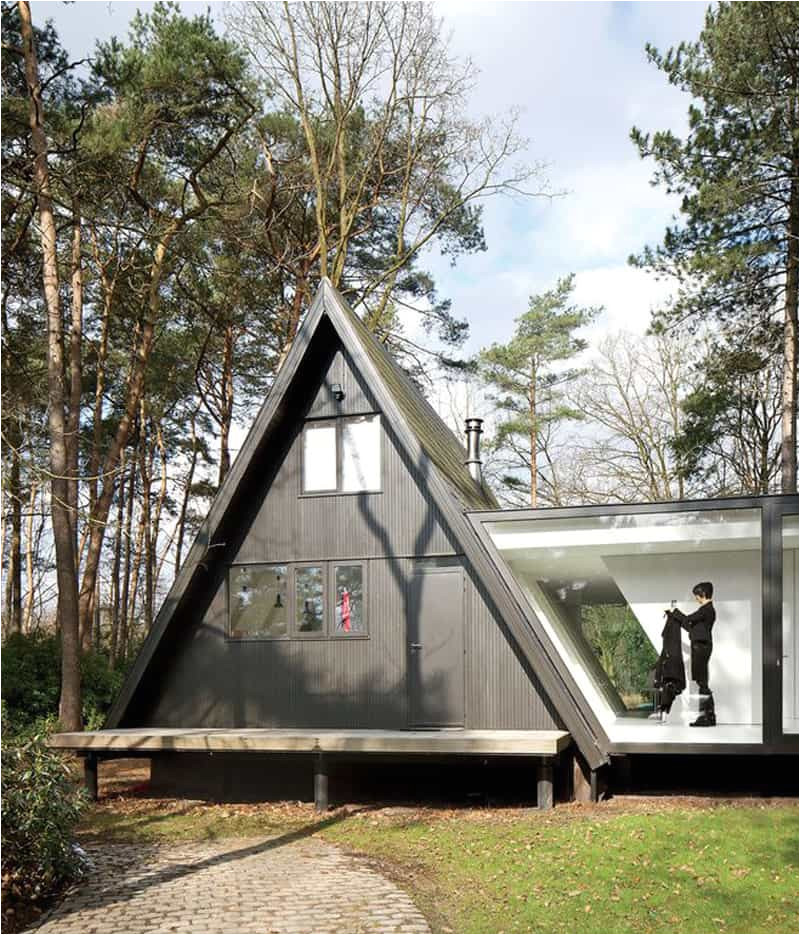 Small A Frame Home Plans 30 Amazing Tiny A Frame Houses that You 39 Ll Actually Want