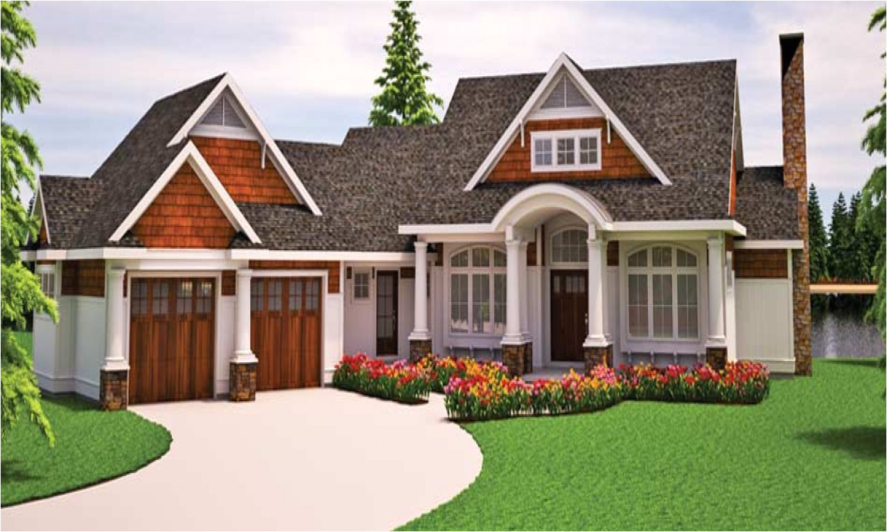 1c8e5f51be3d21e3 craftsman bungalow cottage house plans small craftsman bungalow