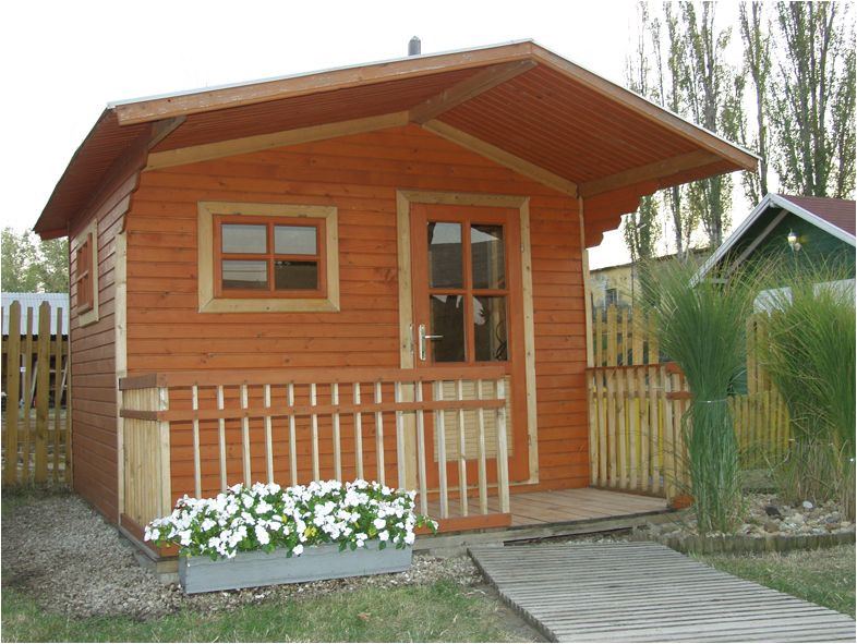 idei de case mici din lemn small wooden house design 3