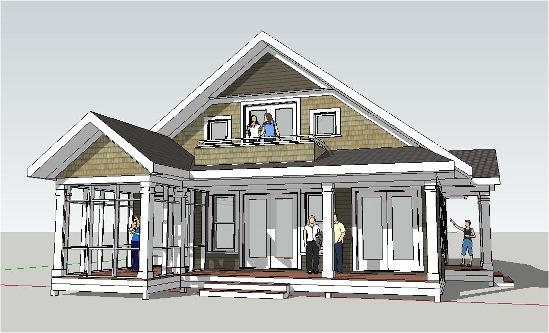 Small Coastal Home Plans Small Beach House Plans Cottage House Plans