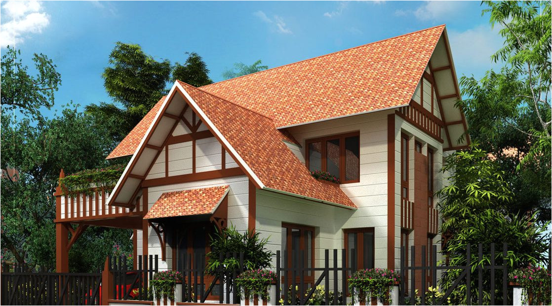 small european cottage house plans