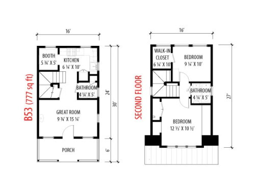 get idea from free tiny house plans