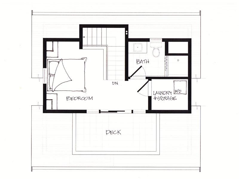 house design under 500 square feet