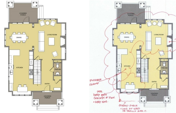 small house plans for senior citizens