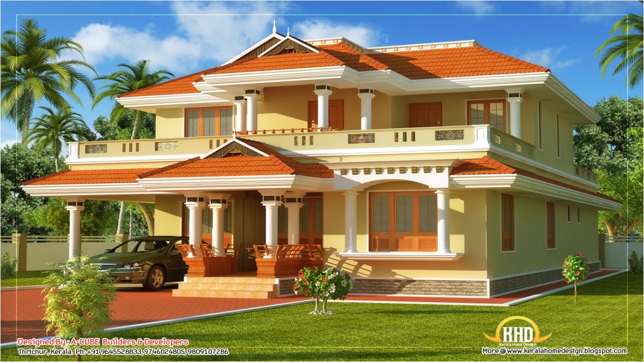 7e35acf9eb30a5e7 traditional kerala house designs small house plans kerala
