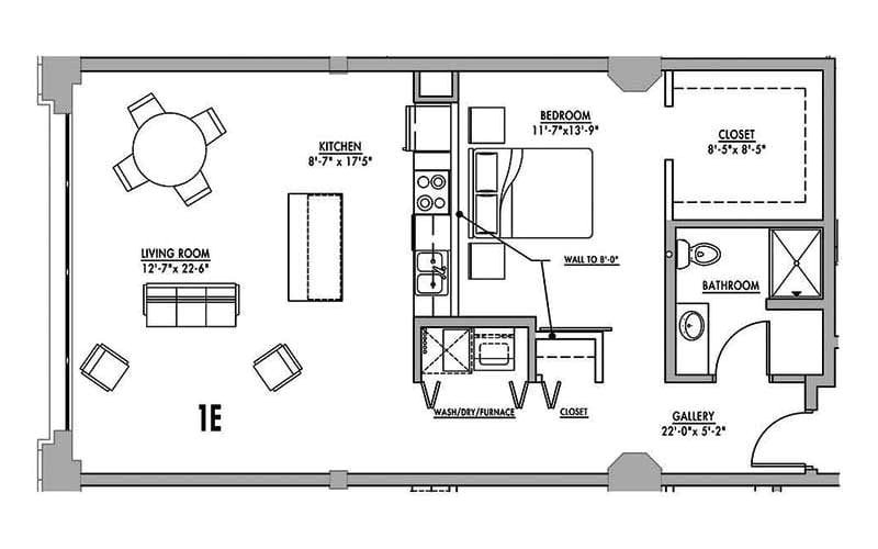 one bedroom house plans loft beautiful house plans loft style small home plans with loft luxihomi e