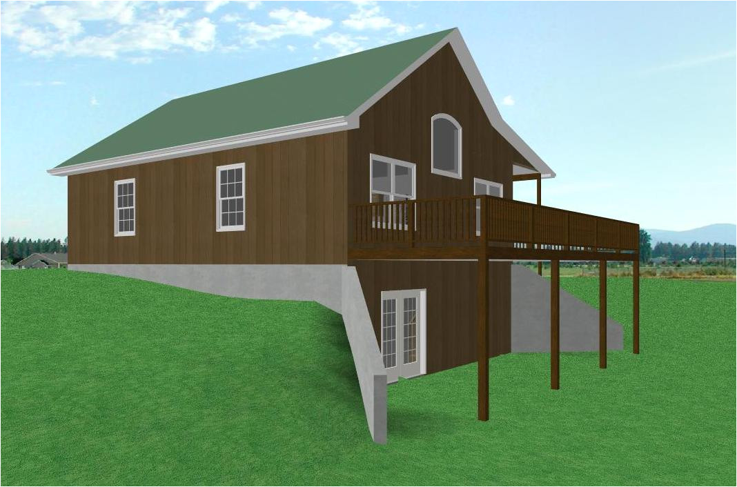 Small Home Plans with Walkout Basement Houses with Walkout Basement Modern Diy Art Designs