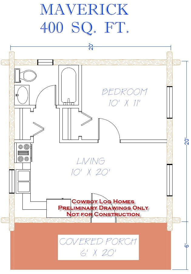 Small Home Plans00 Sq Ft 300 Sq Ft Tiny House Plans